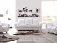 White Living Room Furniture – Home Decor Ideas – Editorial with regard to White Living Room Furniture Sets
