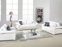 White Living Room Furniture Sets — Living Room Curtains Design inside Luxury White Living Room Furniture Sets