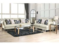 White Living Room Set throughout White Living Room Furniture Sets