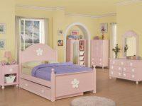 Youth Bedroom | Unique Furniture inside Elegant Pink Bedroom Furniture Sets