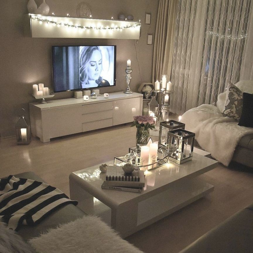 100+ Cozy Living Room Ideas For Small Apartment | Small in Ideas Of Decorating Small Living Room