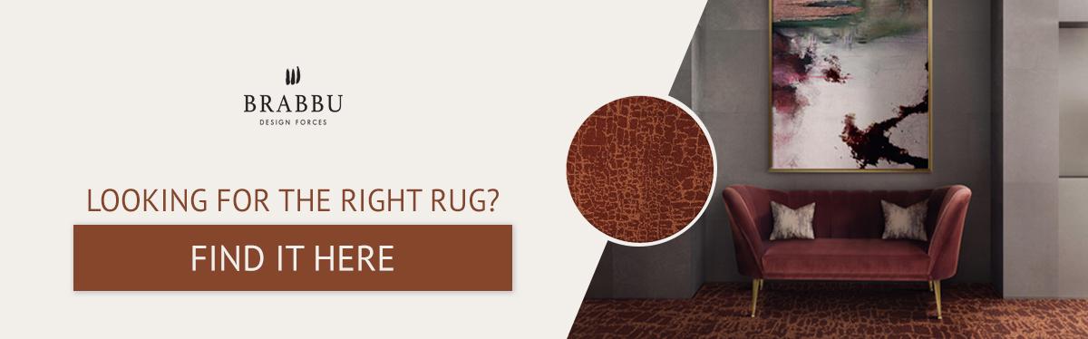 BRABBU-rugs-banner rachel chudley Rachel Chudley: Art Is Always At The Center Of My Work. banner rugs