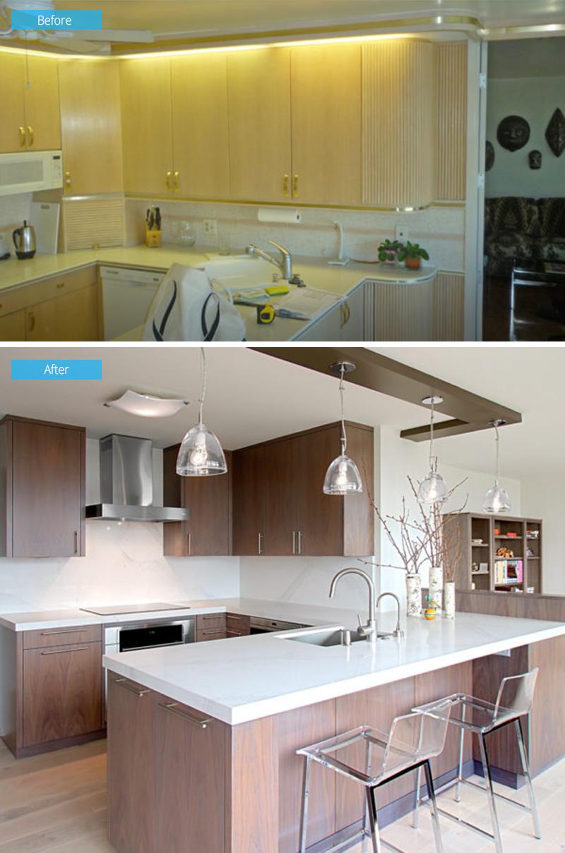 Chicago Kitchen Remodel