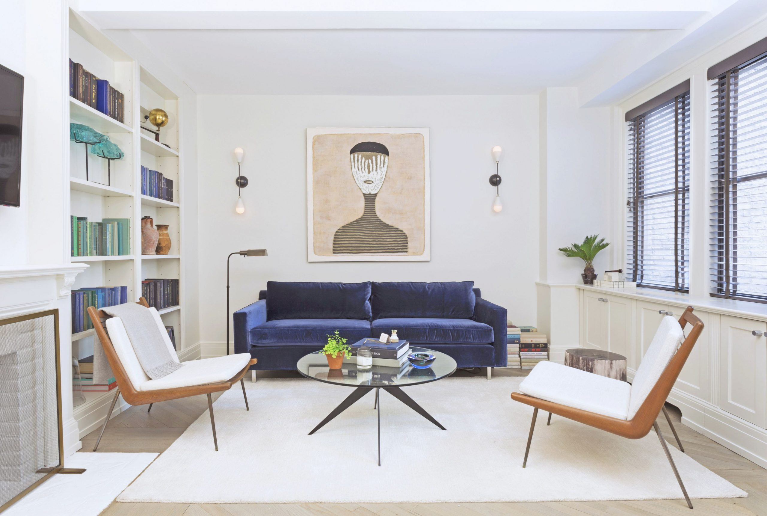 20 Wall Decor Ideas To Refresh Your Space   Architectural Digest with Home Decorating Ideas Small Living Room
