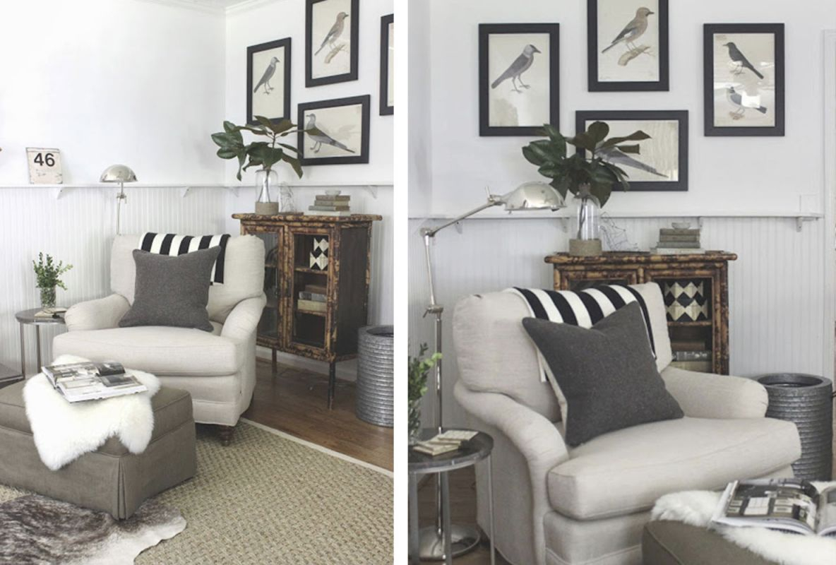 21 Ways To Decorate A Small Living Room And Create Space in Ideas Of Decorating Small Living Room