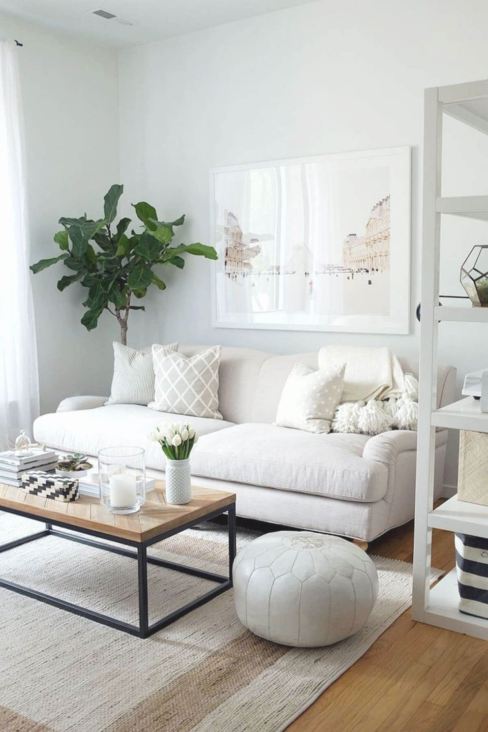 25+ Best Small Living Room Decor And Design Ideas For 2019 regarding Home Decorating Ideas Small Living Room