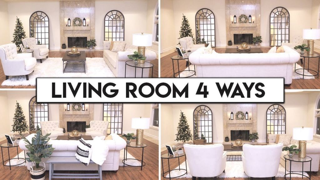 4 Living Room Layout Ideas   Easy Transformation within Home Decorating Ideas Small Living Room