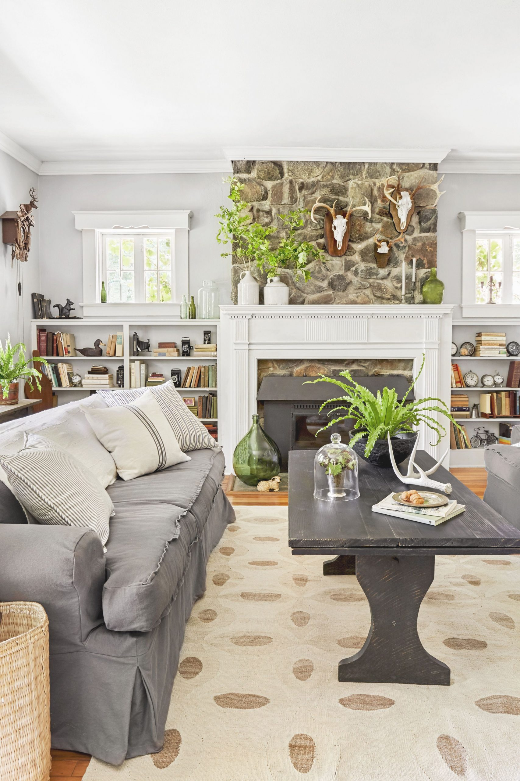40 Cozy Living Rooms – Cozy Living Room Furniture And Decor with regard to Home Decorating Ideas Small Living Room