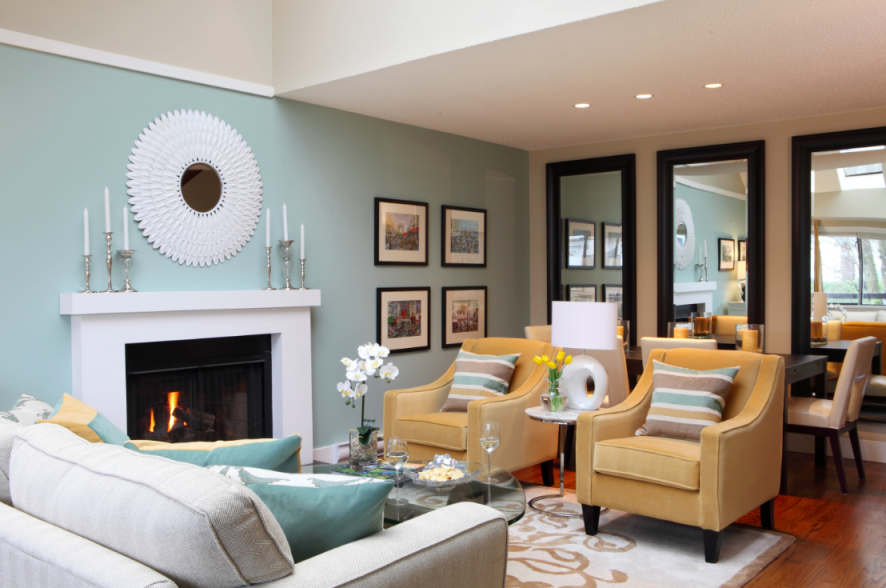 50 Best Small Living Room Design Ideas For 2019 throughout Ideas Of Decorating Small Living Room