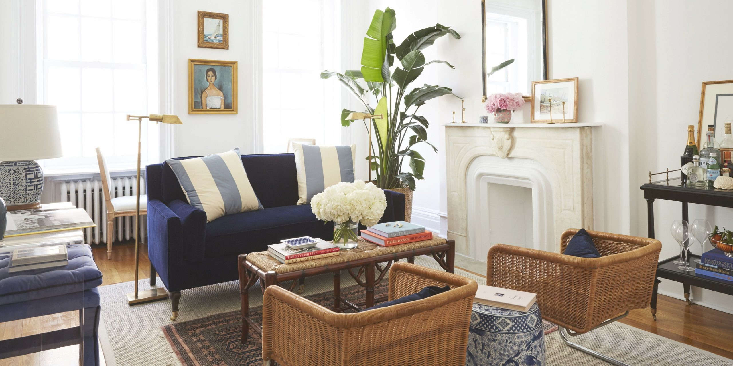8 Small Living Room Ideas That Will Maximize Your Space pertaining to Lovely Home Decorating Ideas Small Living Room