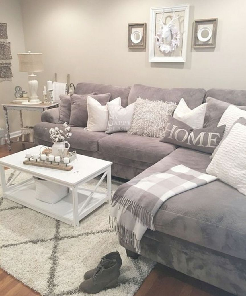 9 Elegant Apartment Living Room Home Decor Ideas To Copy With Regard To Best Of Decorating Living Room Ideas For An Apartment Awesome Decors