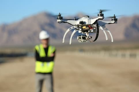 Top 5 Construction Technology Trends in 2020. The building drone