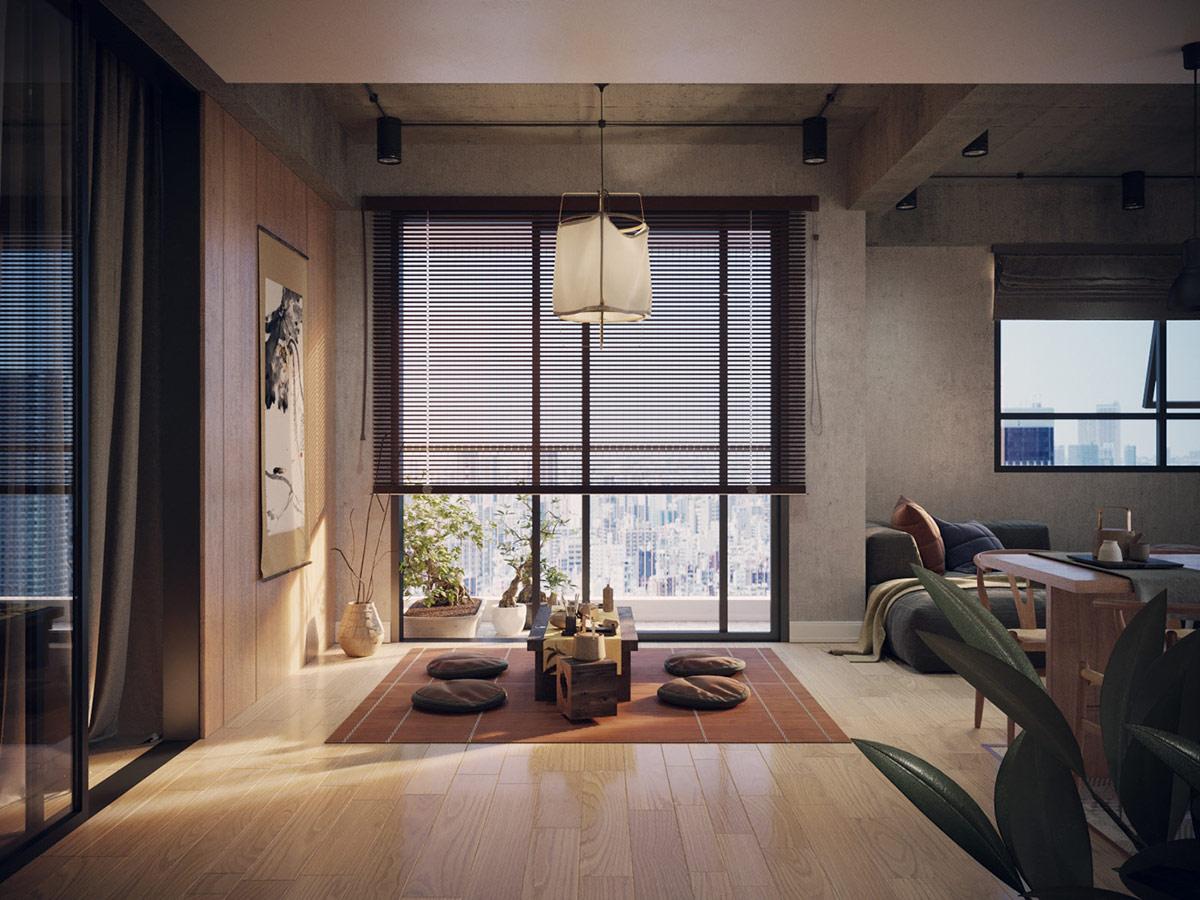 asian-inspired-interior