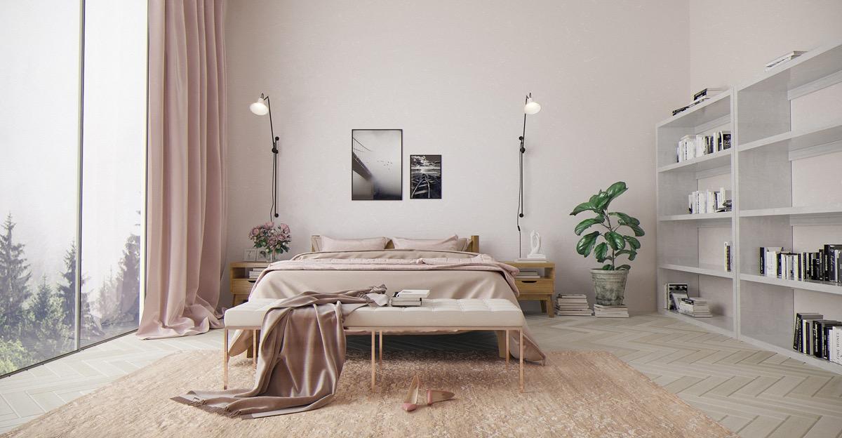 blush-pink-curtains