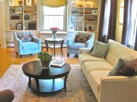 Breathtaking Pottery Barn Coffee Table Decorating Ideas pertaining to Pottery Barn Living Room Decorating Ideas