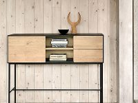 designer-tall-entryway-cabinet-made-from-sustainable-solid-oak-on-metal-frame