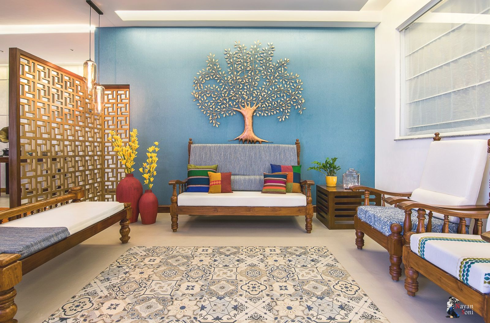 Enrich Your House With These Living Room Indian Style Throughout Home Decorating Ideas Small Living Room Awesome Decors