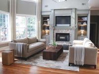 Examining Transitional Style With Hgtv | Hgtv inside New Living Room Interior Decoration