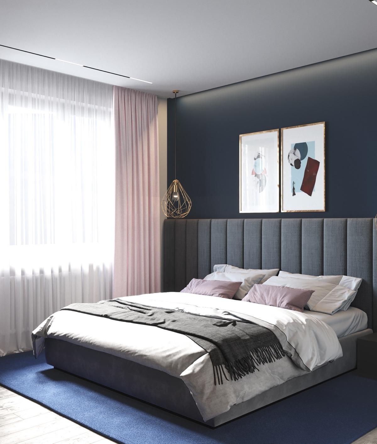 light-pink-dark-grey-and-gold-bedroom
