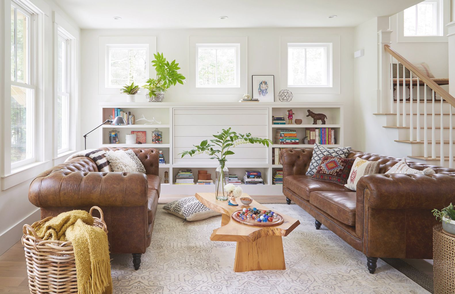 Living Room Decorating And Design | Better Homes & Gardens intended for Home Decorating Ideas Small Living Room