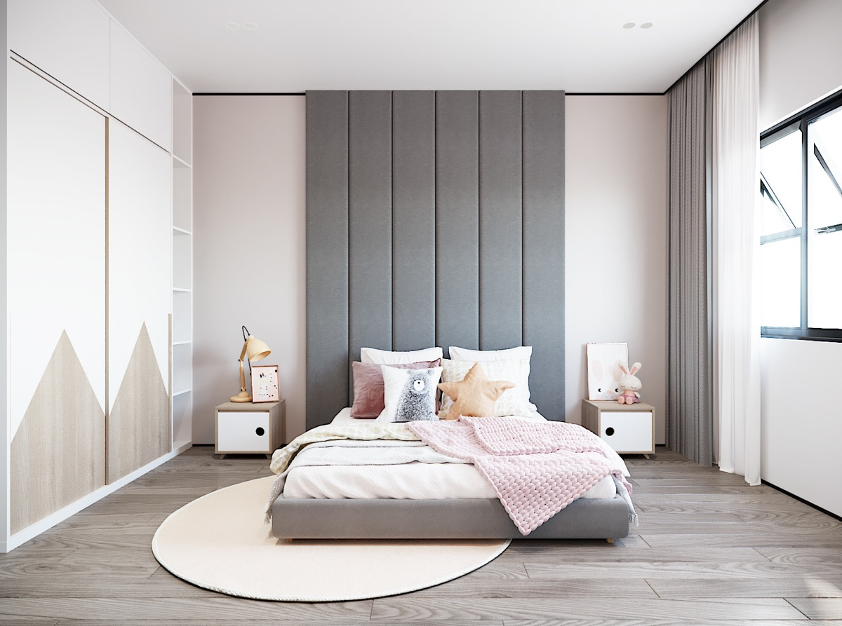 pastel-pink-and-grey-bedroom-ideas