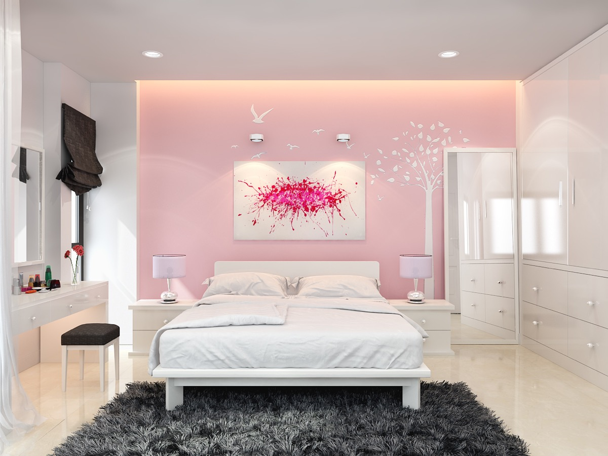 pink-art-for-the-home