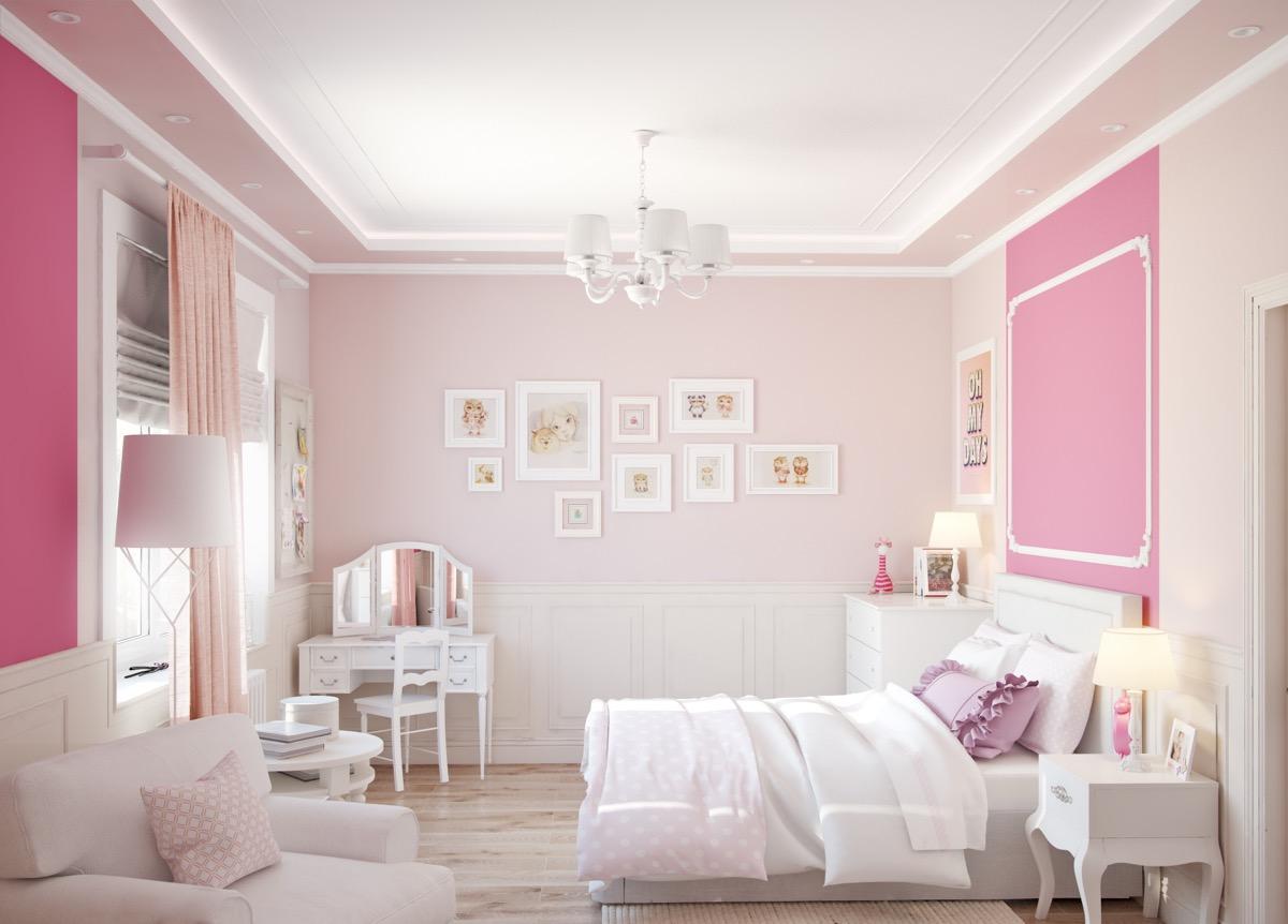 pink-bedroom-decorations