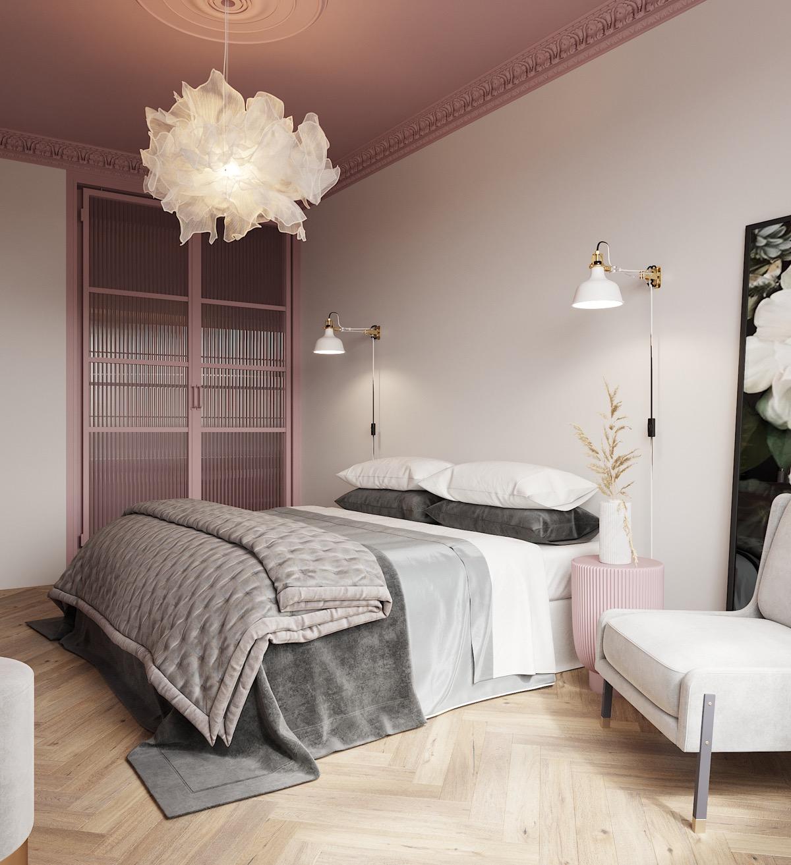pink-interior-doors