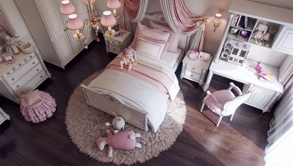 pink-rugs-for-bedroom
