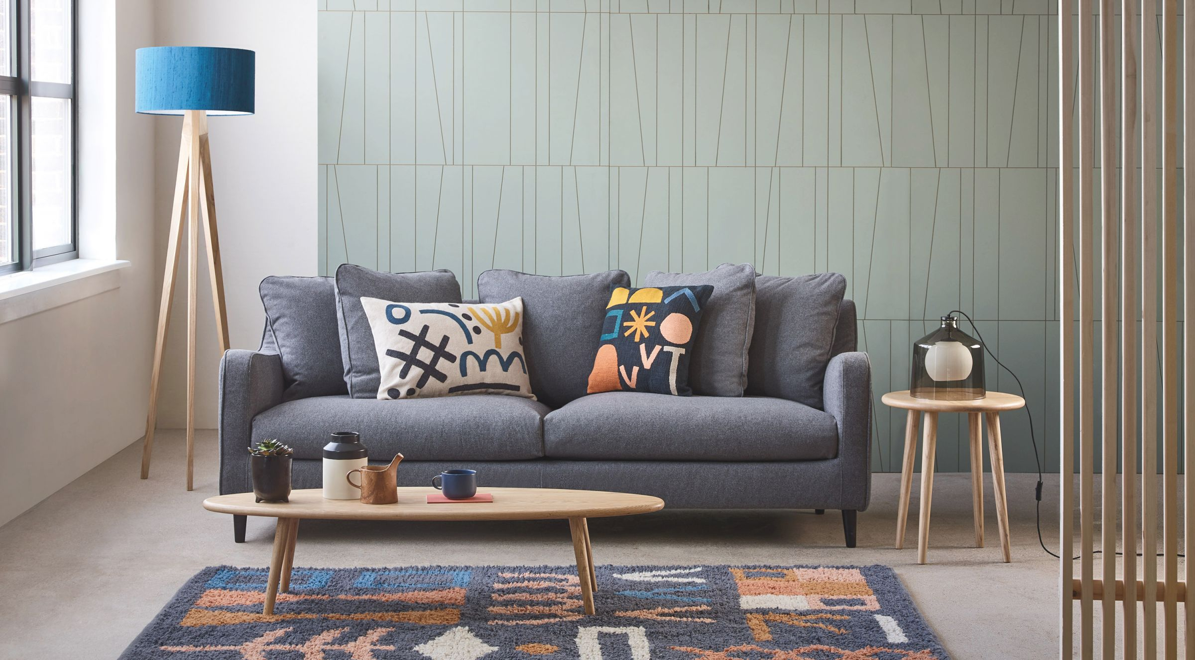 Small Living Room Ideas: 6 Ways To Maximise Lounge Space regarding Ideas Of Decorating Small Living Room