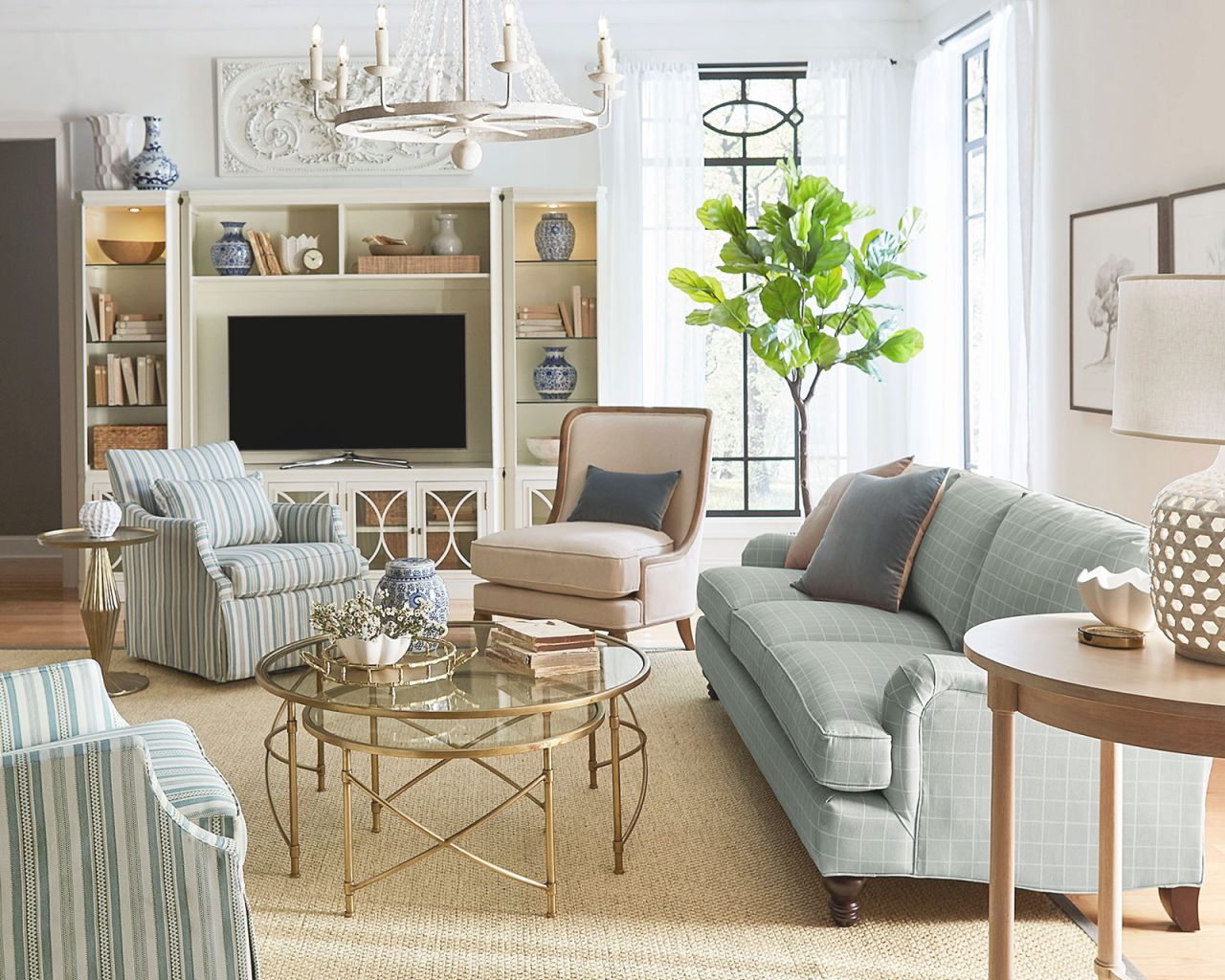 Small Living Room Ideas For More Seating And Style throughout Ideas Of Decorating Small Living Room