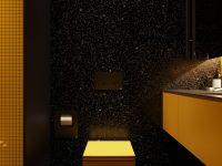 square-toilet