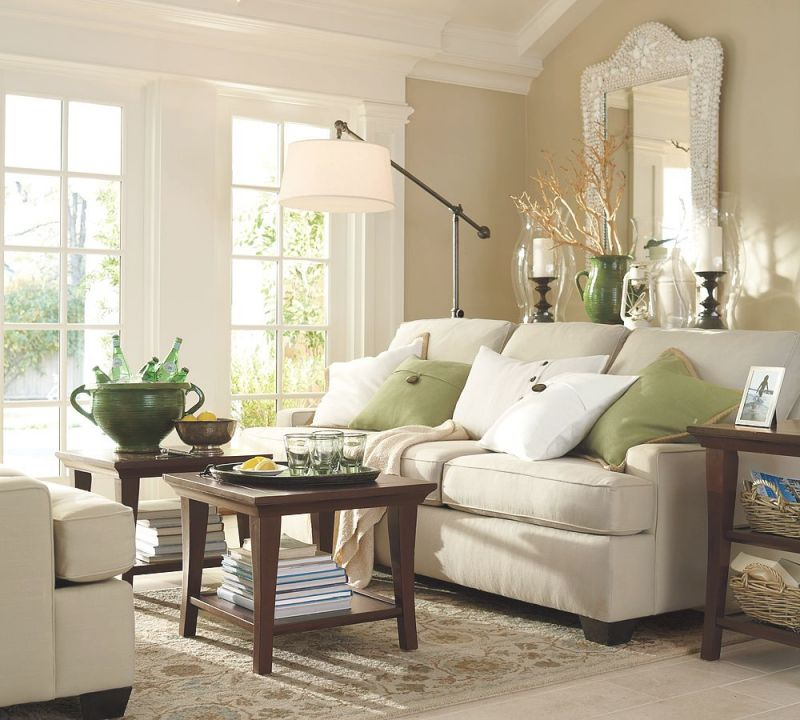 Styleburb Family Room Let The Fun Begin Living Room Within Pottery Barn Living Room Decorating Ideas Awesome Decors