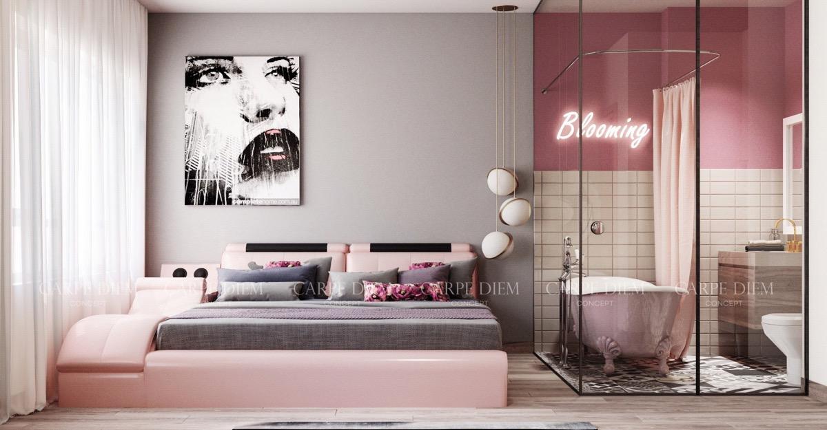 unique-pink-bed