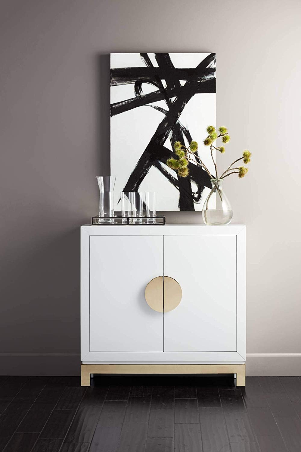 white-and-gold-entryway-table-with-storage