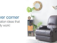 10 Tips And Tricks To Decorate A Corner In A Living Room within New Decorating Corners In Living Rooms