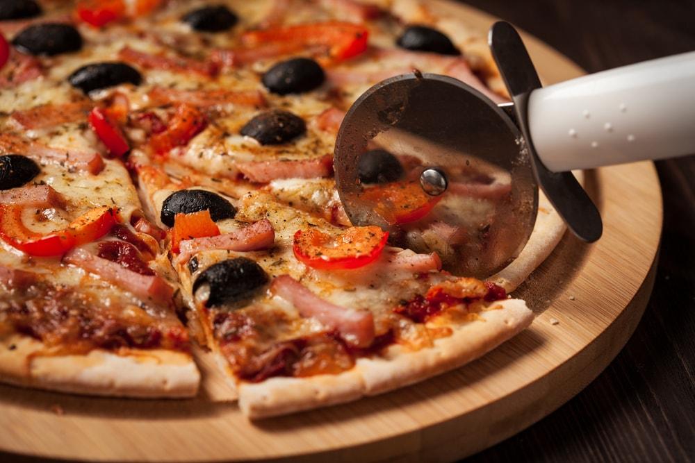 Pizza Cutter Wheels