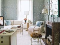 33 Wallpaper Ideas For Every Room | Architectural Digest inside New Wallpaper Decoration For Living Room