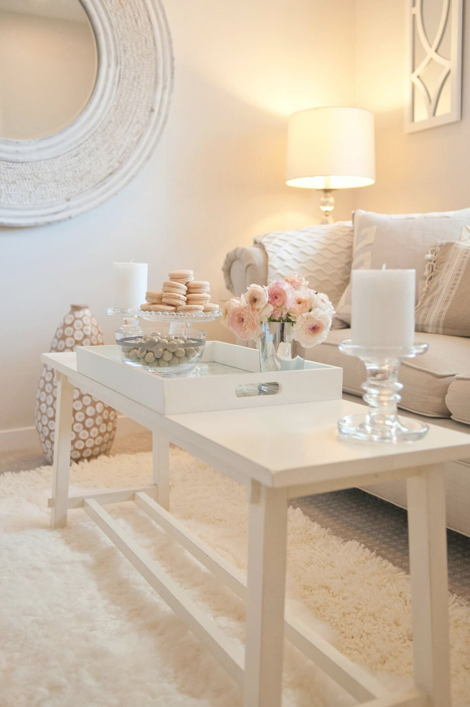 37 Best Coffee Table Decorating Ideas And Designs For 2019 with regard to Living Room Coffee Table Decorating Ideas