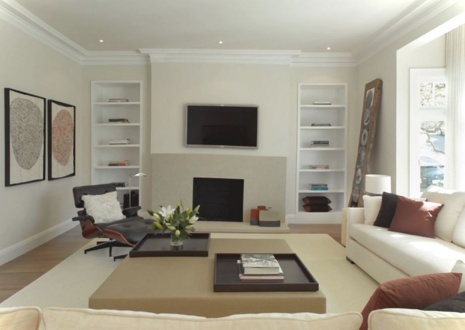 3X3 Simple Living Room Ideas — Barbara Furniture Design regarding Awesome Sample Living Room Decor