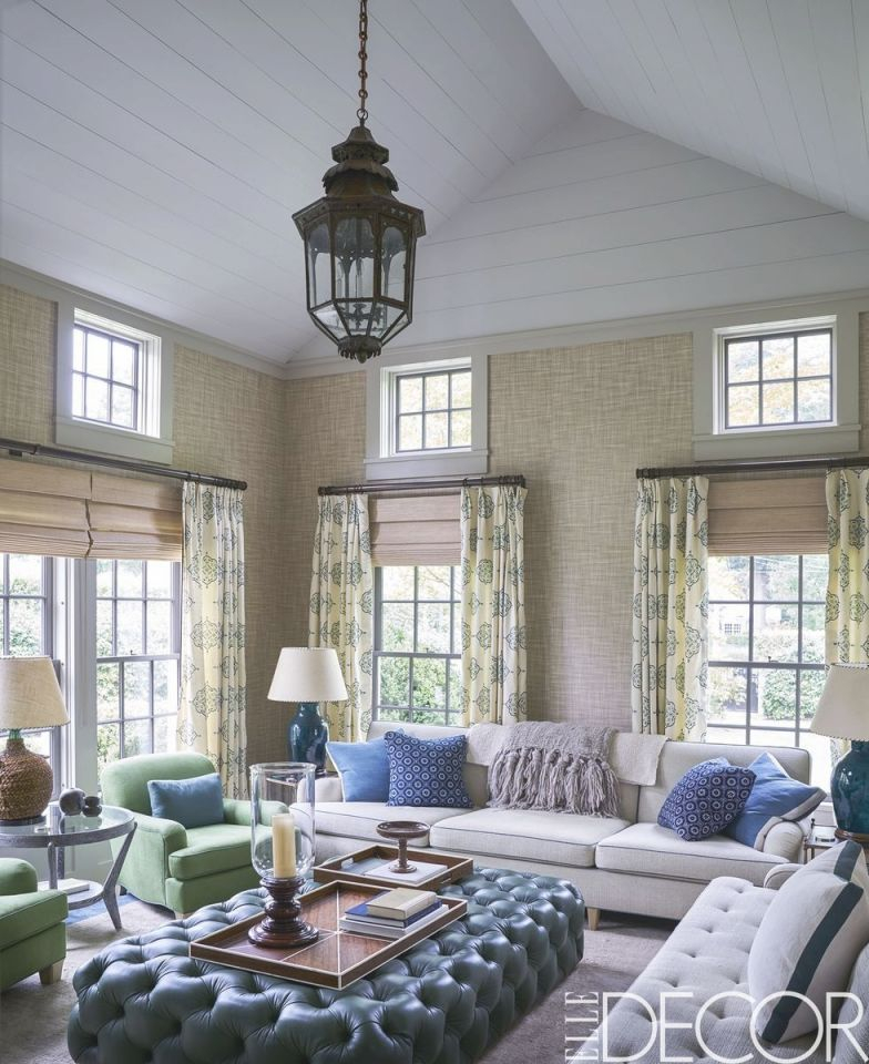 50 Gorgeous Living Room Ideas - Stylish Living Room Design throughout Sample Living Room Decor