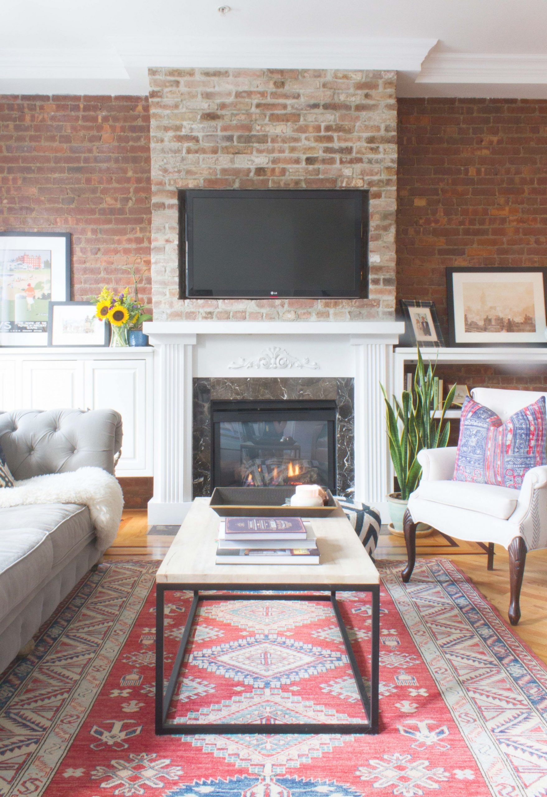 53 Best Living Room Ideas – Stylish Living Room Decorating with Awesome Sample Living Room Decor
