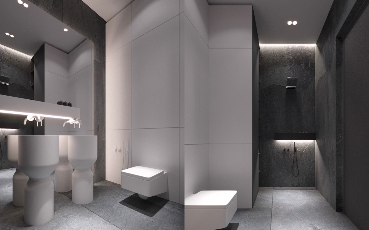 Bathroom-lighting-schemes