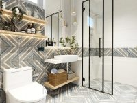 Blue-grey-white-modern-bathroom-design