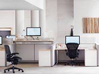 Height-adjustable-desk
