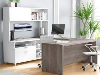 Large-U-Shaped-Office-Desk