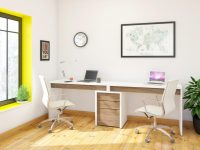 Modern-2-Person-Desk