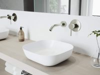 Rounded-Square-White-Minimalist-Vessel-Sink-For-Modern-Bathroom