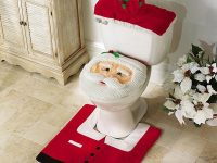 Santa-toilet-seat-cover-christmas-decorations-sale