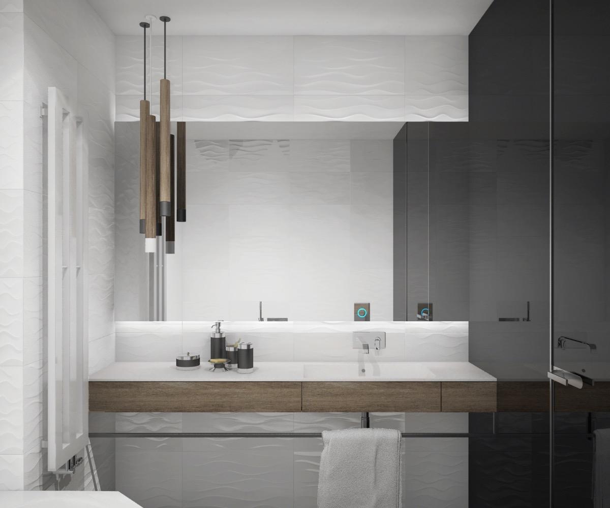 Textured-white-bathroom-tiles